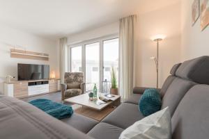 Haus Baltic Cube, Ferienwohnungen  Börgerende-Rethwisch - big - 220