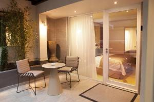 Superior Garden Double or Twin Room with free pool and hammam access