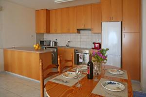Ambelones Apartments, Апартаменты  Писсури - big - 57