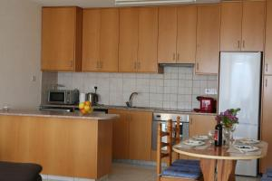 Ambelones Apartments, Апартаменты  Писсури - big - 59