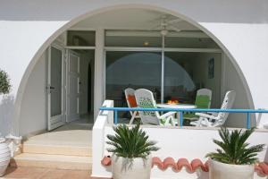 Ambelones Apartments, Апартаменты  Писсури - big - 60