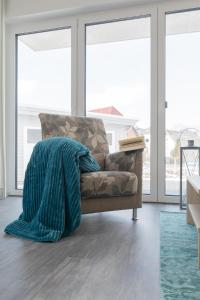 Haus Baltic Cube, Ferienwohnungen  Börgerende-Rethwisch - big - 218