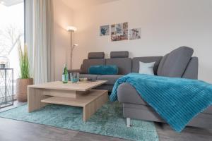 Haus Baltic Cube, Ferienwohnungen  Börgerende-Rethwisch - big - 219