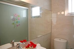 Ambelones Apartments, Апартаменты  Писсури - big - 61