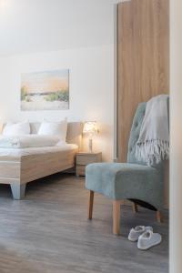 Haus Baltic Cube, Ferienwohnungen  Börgerende-Rethwisch - big - 215