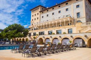 Hotel Hospes Maricel & Spa (4 of 102)
