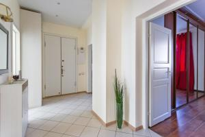 New arbat 3 room flat, Apartments  Moscow - big - 14