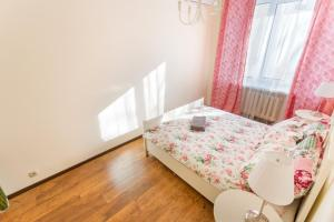 New arbat 3 room flat, Апартаменты  Москва - big - 17