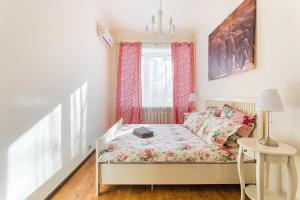 New arbat 3 room flat, Апартаменты  Москва - big - 19