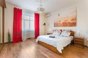 New arbat 3 room flat, Apartments  Moscow - big - 25