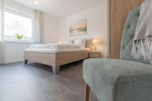 Haus Baltic Cube, Ferienwohnungen  Börgerende-Rethwisch - big - 214