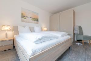 Haus Baltic Cube, Ferienwohnungen  Börgerende-Rethwisch - big - 212