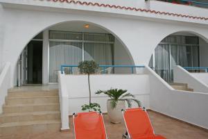 Ambelones Apartments, Апартаменты  Писсури - big - 73
