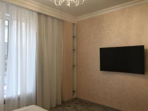 Apartment at Shmidta 6, Apartmány  Gelendzhik - big - 35