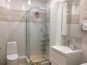 Apartment at Shmidta 6, Apartmány  Gelendzhik - big - 36