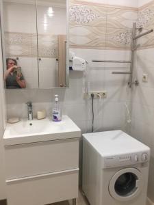 Apartment at Shmidta 6, Apartmány  Gelendzhik - big - 37
