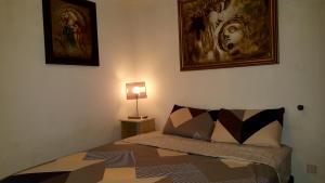 Lev Eilat Deluxe, Appartamenti  Eilat - big - 24
