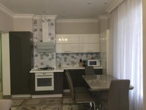 Apartment at Shmidta 6, Apartmány  Gelendzhik - big - 46