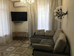 Apartment at Shmidta 6, Apartmány  Gelendzhik - big - 48