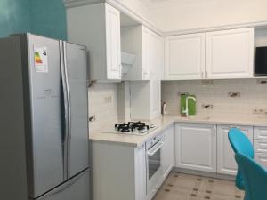 Apartment at Shmidta 6, Apartmány  Gelendzhik - big - 60