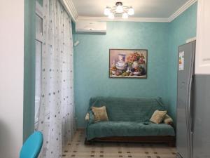 Apartment at Shmidta 6, Apartmány  Gelendzhik - big - 64