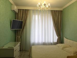 Apartment at Shmidta 6, Apartmány  Gelendzhik - big - 65