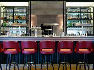 The Marylebone Hotel (2 of 29)