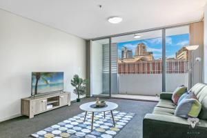 Ultra Urban Living in Sydney CBD | 4 Mins to UTS