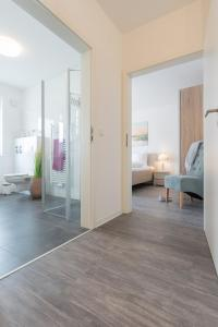 Haus Baltic Cube, Ferienwohnungen  Börgerende-Rethwisch - big - 207