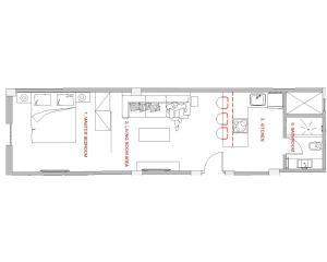 Olympus Residence, Ferienwohnungen  Athen - big - 190