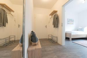 Haus Baltic Cube, Ferienwohnungen  Börgerende-Rethwisch - big - 203