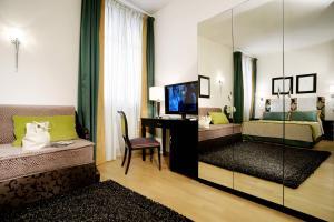 Frattina 122, Vendégházak  Róma - big - 15