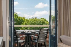 Résidence Wijngaerde, Apartmány  Domburg - big - 19