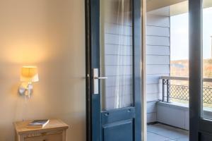 Résidence Wijngaerde, Apartmány  Domburg - big - 17