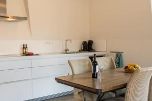 Résidence Wijngaerde, Apartmány  Domburg - big - 16