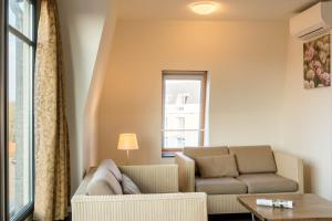 Résidence Wijngaerde, Apartmány  Domburg - big - 15