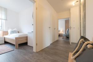 Haus Baltic Cube, Ferienwohnungen  Börgerende-Rethwisch - big - 202