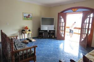 Fazenda Serra Verde Carangola, Guest houses  São Manuel de Carangola - big - 6