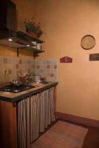 Agriturismo Fattoria Lavacchio, Farm stays  Pontassieve - big - 45