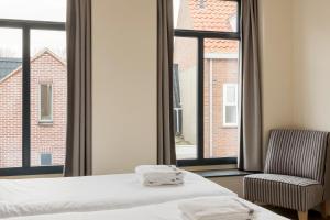 Résidence Wijngaerde, Apartmány  Domburg - big - 13