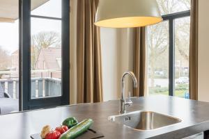 Résidence Wijngaerde, Apartmány  Domburg - big - 26