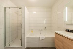 Résidence Wijngaerde, Apartmány  Domburg - big - 7