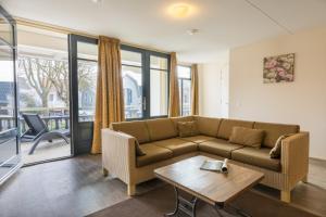 Résidence Wijngaerde, Apartmány  Domburg - big - 23
