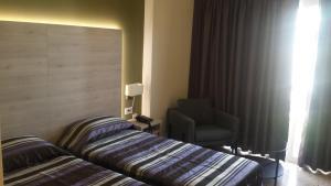 Il Palazzin Hotel, Hotely  St Paul's Bay - big - 38