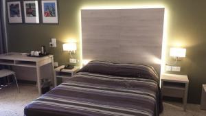 Il Palazzin Hotel, Hotely  St Paul's Bay - big - 36