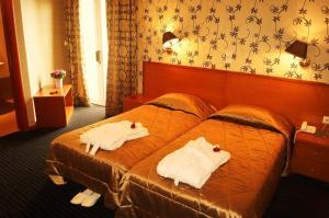 Palatino Hotel, Hotely  Zakynthos Town - big - 8
