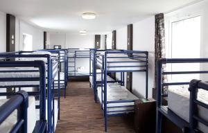 Euro Hostel Glasgow, Hotel  Glasgow - big - 3