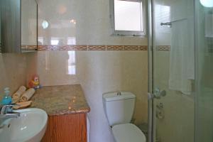 Ambelones Apartments, Апартаменты  Писсури - big - 76