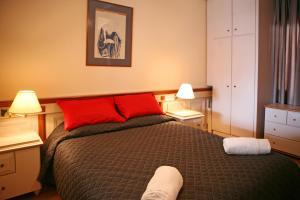 Ambelones Apartments, Апартаменты  Писсури - big - 77