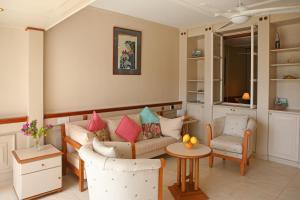 Ambelones Apartments, Апартаменты  Писсури - big - 78